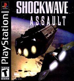 Shockwave Assault [SLUS-00028] ROM