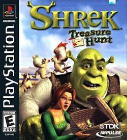 Shrek Treasure Hunt [SLUS-01463] ROM