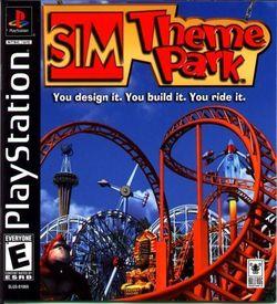 Sim Theme Park [SLUS-01069] ROM