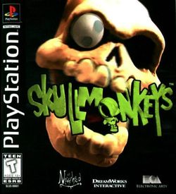Skullmonkeys [SLUS-00601] ROM