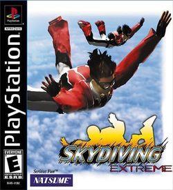Skydiving Extreme [SLUS-01392] ROM