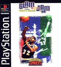 Slam N Jam 96 [SLUS-00022] ROM