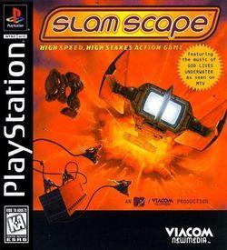 Slamscape [SLUS-00080] ROM
