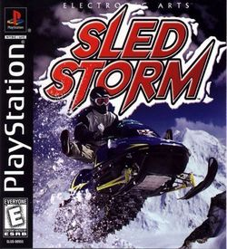 Sled Storm [SLUS-00955] ROM