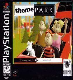 Theme Park [SLUS-00017] ROM