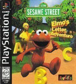 Elmo's Letter Adventure  [SLUS-00621] ROM