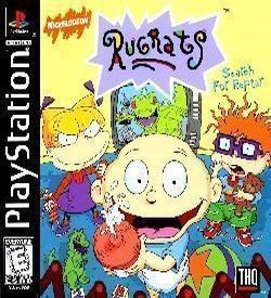 Rugrats Search For Reptar [SLUS-00650] ROM