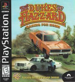 Dukes Of Hazzard [SLUS-00859] ROM