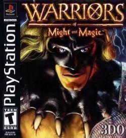 Warriors Of Might And Magic [SLUS-01204] ROM