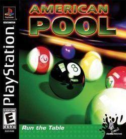 American Pool [SLUS-01488] ROM
