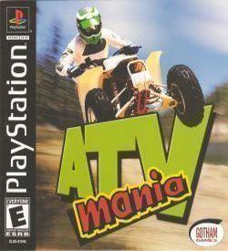 ATV Mania [SLUS-01545] ROM