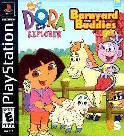Dora The Explorer - Barnyard Buddies [SLUS-01576] ROM