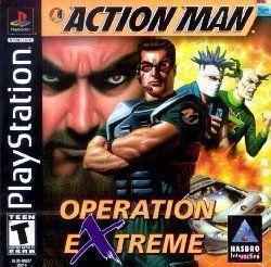 Action Man - Operation Extreme [SLUS-00887]