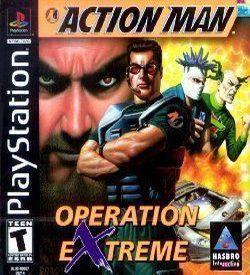 Action Man - Operation Extreme [SLUS-00887] ROM