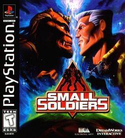 Small Soldiers [SLUS-00781] ROM