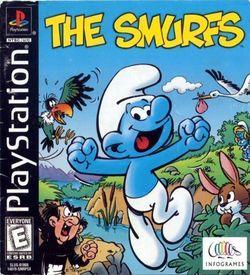 Smurfs The [SLUS-01008] ROM