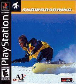 Snowboarding [SLUS-01287] ROM