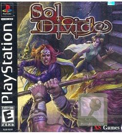 Sol Divide [SLUS-01519] ROM