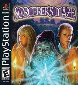 Sorcerer S Maze [SLUS-01495] ROM