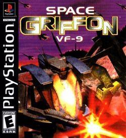 Space Griffon Vf 9 [SLUS-00153] ROM