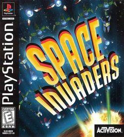 Space Invaders [SLUS-00928] ROM