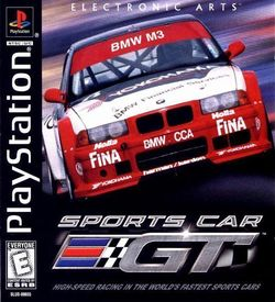 Sports Car Supreme Gt [SLUS-00655] ROM