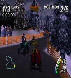 ATV - Quad Power Racing [SLUS-01137] ROM