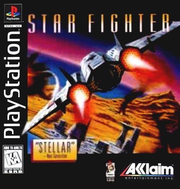 Star Fighter [SLUS-00241]