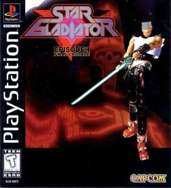 Star Gladiator Episode 1 Final Crusade [SLUS-00372] ROM
