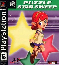 Star Sweep [SLUS-01307] ROM