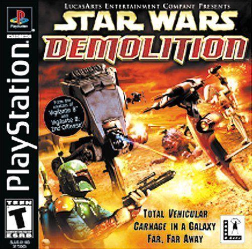 Star Wars Demolition [SLUS-01183]