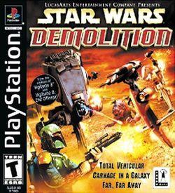 Star Wars Demolition [SLUS-01183] ROM
