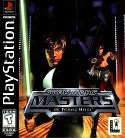 Star Wars Masters Of Teras Kasi [SLUS-00562] ROM