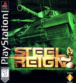 Steel Reign [SCUS-94902] ROM