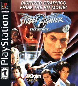 Street Fighter The Movie [SLUS-00041] ROM