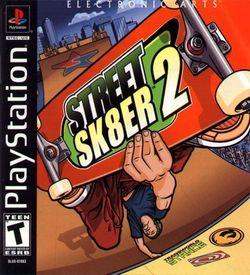 Street SK8ER 2 [SLUS-01083] ROM