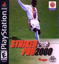Striker Pro 2000 [SLUS-01078] ROM