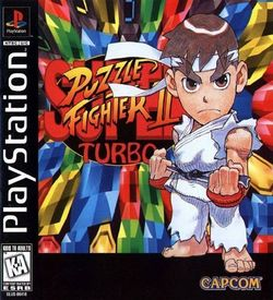 Super Puzzle Fighter II Turbo [SLUS-00418] ROM