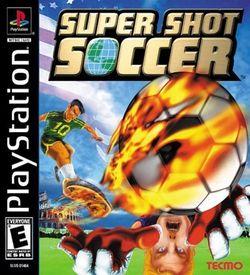 Super Shot Soccer [SLUS-01464] ROM