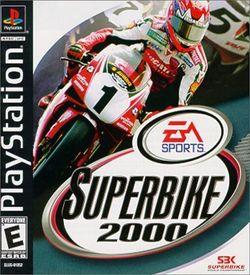 Superbikes 2000 [SLUS-01052] ROM