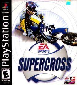 Supercross 2001 [SLUS-01319] ROM
