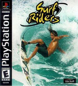 Surf Riders [SLUS-01190] ROM