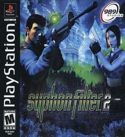 Syphon Filter 2 DISC2OF2 [SCUS-94492] ROM