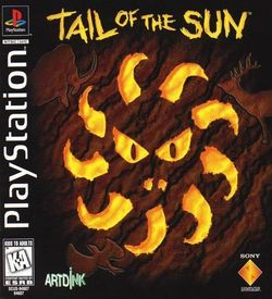 Tail Of The Sun Wild Pure Simple Life [SCUS-94607] ROM