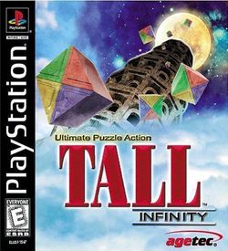 Tall Infinity The Tower Of Wisdom [SLUS-01547] ROM