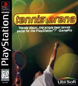 Tennis Arena [SLUS-00596] ROM