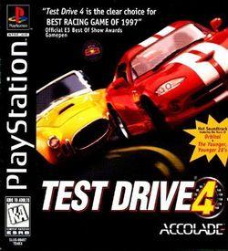 Test Drive 5 [SLUS-006.10] ROM