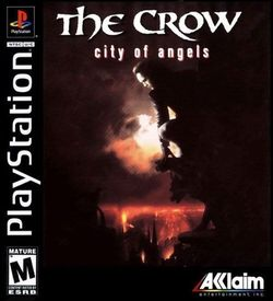 Crow, The - City Of Angels [SLUS-00242] ROM