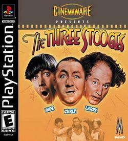 Three Stooges The [SLUS-01486] ROM