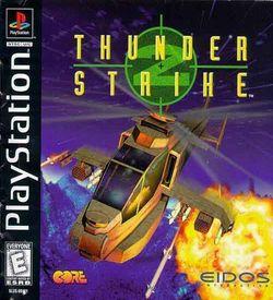 Thunderstrike 2 [SLUS-00191] ROM